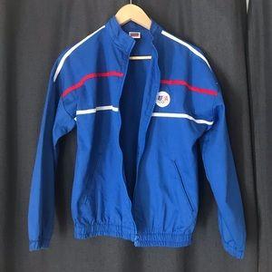 Vintage Levi's Olympic Jacket
